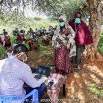 Insegurança alimentar recorde em 2020 afetou Angola, Moçambique e Timor-Leste