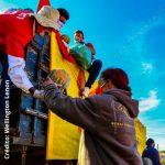 A receita solidária (e política) do MST contra a fome