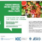 Diálogo da Cimeira sobre Sistemas Alimentares – 27 de maio